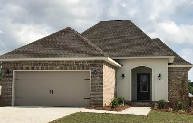 11624 Burbank Ct, Spanish Fort, AL 36527 (MLS #253097) :: Gulf Coast Experts Real Estate Team