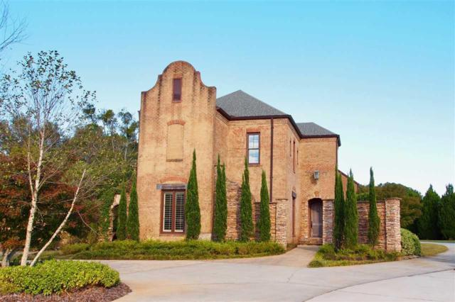 1075 E Grand Heron Court, Mobile, AL 36693 (MLS #253276) :: Gulf Coast Experts Real Estate Team