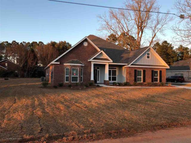 10109 Belgrove Avenue, Daphne, AL 36526 (MLS #256253) :: Gulf Coast Experts Real Estate Team