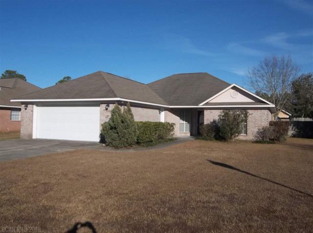 4594 Spinnaker Way, Orange Beach, AL 36561 (MLS #256490) :: Gulf Coast Experts Real Estate Team