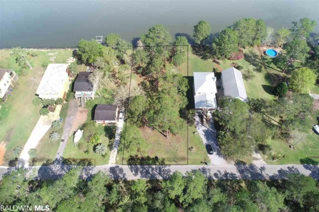 806 WE Canal Drive, Gulf Shores, AL 36542 (MLS #256865) :: Elite Real Estate Solutions