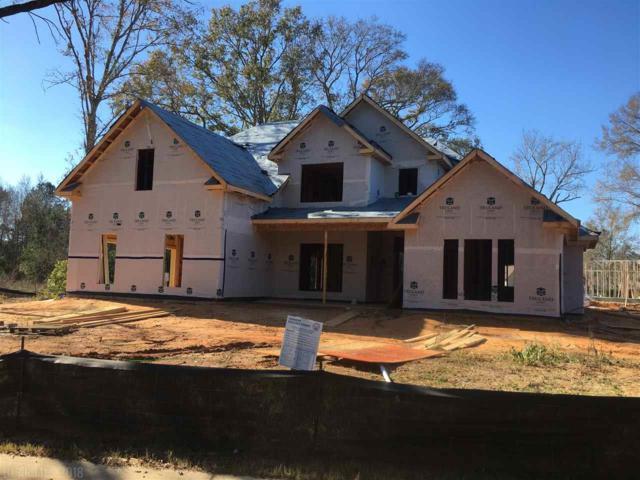 527 Cromwell Ave, Fairhope, AL 36532 (MLS #257493) :: Gulf Coast Experts Real Estate Team