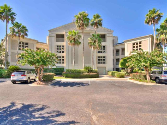 100 Peninsula Blvd A202, Gulf Shores, AL 36542 (MLS #257539) :: Karen Rose Real Estate