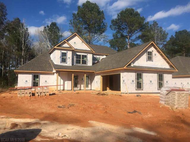 427 Rothley Ave, Fairhope, AL 36532 (MLS #257730) :: Gulf Coast Experts Real Estate Team