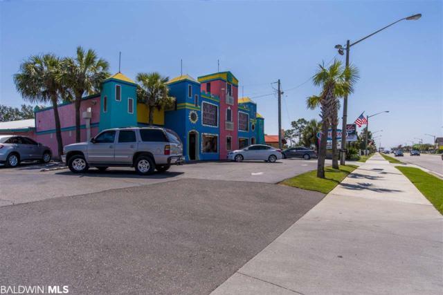 616 SO Gulf Shores Pkwy, Gulf Shores, AL 36542 (MLS #257754) :: ResortQuest Real Estate