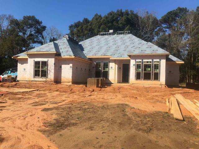 253 Fennec St, Fairhope, AL 36532 (MLS #257797) :: Gulf Coast Experts Real Estate Team