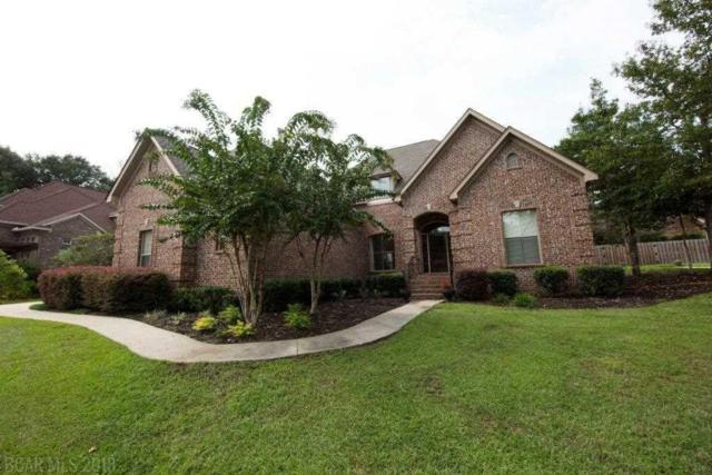 7187 Rushing Water Court, Spanish Fort, AL 36527 (MLS #257907) :: Gulf Coast Experts Real Estate Team