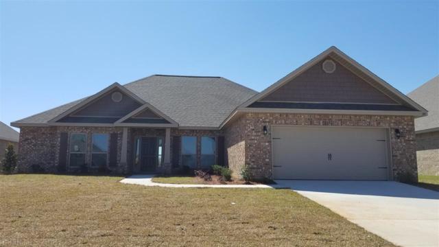 281 Silo Loop, Fairhope, AL 36532 (MLS #258020) :: Gulf Coast Experts Real Estate Team