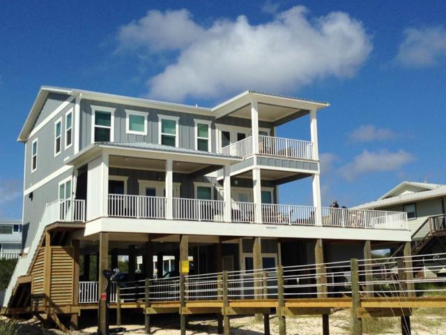 7004 Beach Shore Drive, Gulf Shores, AL 36542 (MLS #258066) :: Bellator Real Estate & Development