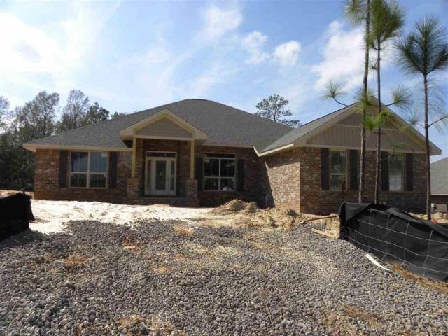 3808 W Pierson Drive, Mobile, AL 36619 (MLS #258112) :: Gulf Coast Experts Real Estate Team