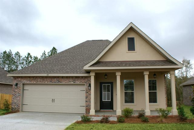 789 Serpentine Drive, Fairhope, AL 36532 (MLS #260064) :: Gulf Coast Experts Real Estate Team