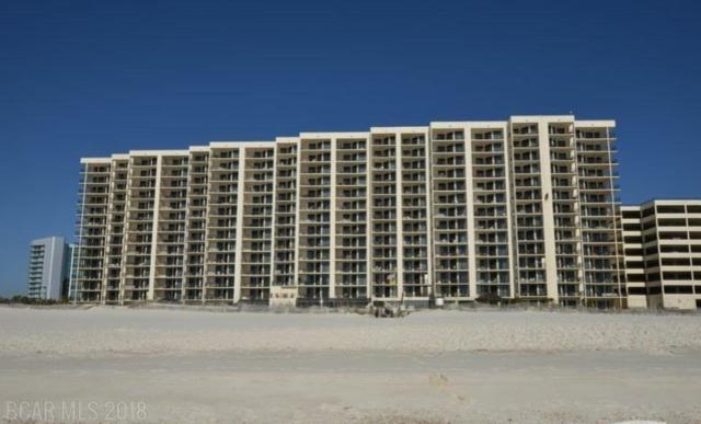 29576 Perdido Beach Blvd #902, Orange Beach, AL 36561 (MLS #260134) :: Coldwell Banker Seaside Realty