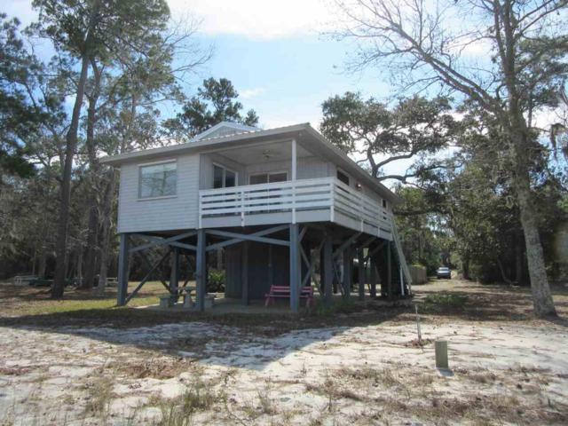 13847 Old Fort Morgan Trail, Gulf Shores, AL 36542 (MLS #260422) :: Gulf Coast Experts Real Estate Team
