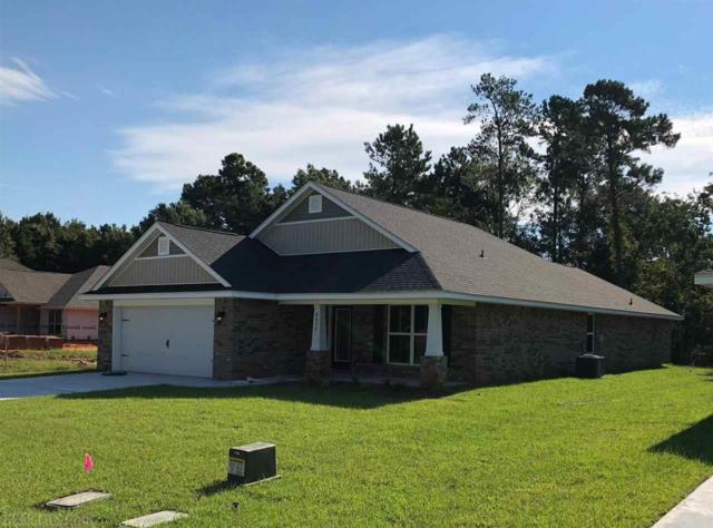 6952 Marble Court, Gulf Shores, AL 36542 (MLS #260430) :: Gulf Coast Experts Real Estate Team