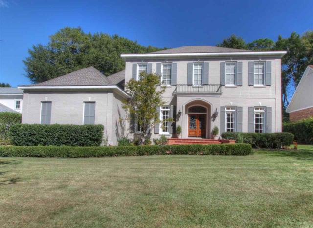 152 Clubhouse Circle, Fairhope, AL 36532 (MLS #260487) :: Jason Will Real Estate
