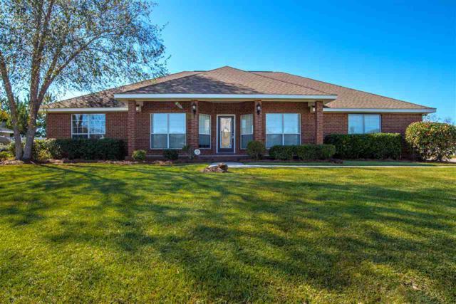 109 Normandy Street, Fairhope, AL 36532 (MLS #260520) :: Gulf Coast Experts Real Estate Team