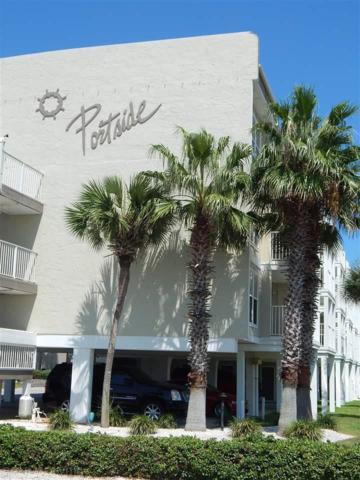 289251 Perdido Beach Blvd #105, Orange Beach, AL 36561 (MLS #260613) :: The Kim and Brian Team at RE/MAX Paradise