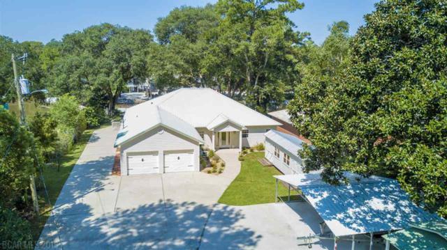 7413 Riverwood Drive West, Foley, AL 36535 (MLS #260809) :: Karen Rose Real Estate