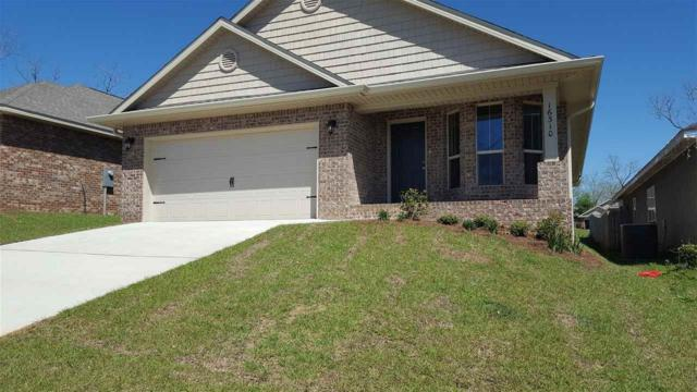 16310 Trace Drive, Loxley, AL 36551 (MLS #261079) :: Gulf Coast Experts Real Estate Team
