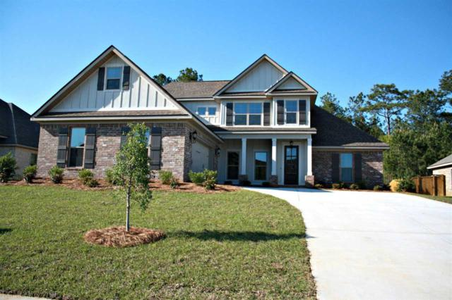 8837 Rosedown Lane, Daphne, AL 36526 (MLS #261147) :: Elite Real Estate Solutions