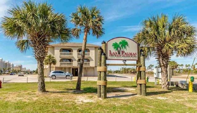 930 W Beach Blvd #118, Gulf Shores, AL 36542 (MLS #261297) :: The Kim and Brian Team at RE/MAX Paradise