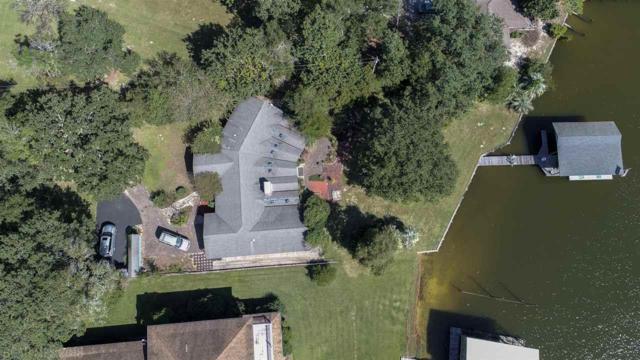 8836 Neumann Dr, Elberta, AL 36530 (MLS #261599) :: Gulf Coast Experts Real Estate Team