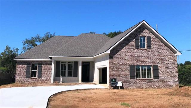 17491 Seldon St, Fairhope, AL 36532 (MLS #261669) :: Gulf Coast Experts Real Estate Team