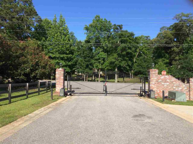 0 Tennis Club Dr, Fairhope, AL 36532 (MLS #261736) :: ResortQuest Real Estate