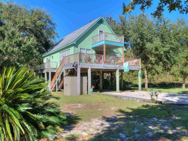 2045 Norman Lane, Gulf Shores, AL 36542 (MLS #261788) :: Gulf Coast Experts Real Estate Team