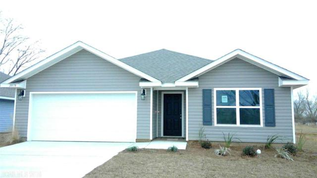 Robertsdale, AL 36551 :: Gulf Coast Experts Real Estate Team