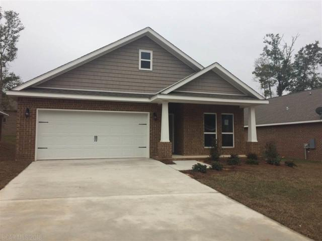 7856 Barrington Ln, Daphne, AL 36526 (MLS #261892) :: Gulf Coast Experts Real Estate Team