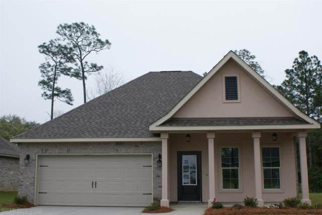 601 Turquoise Drive, Fairhope, AL 36532 (MLS #262254) :: Gulf Coast Experts Real Estate Team