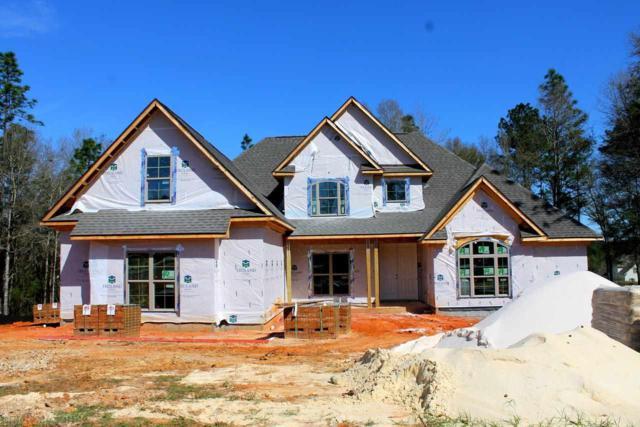 8623 Daintree Court, Daphne, AL 36526 (MLS #262278) :: Gulf Coast Experts Real Estate Team