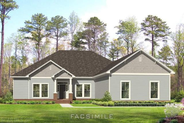 12383 Pecan Grove Street, Magnolia Springs, AL 36555 (MLS #262282) :: Gulf Coast Experts Real Estate Team