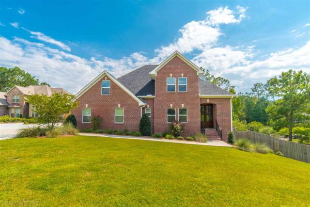 7440 Lake Blvd, Spanish Fort, AL 36527 (MLS #262289) :: Gulf Coast Experts Real Estate Team
