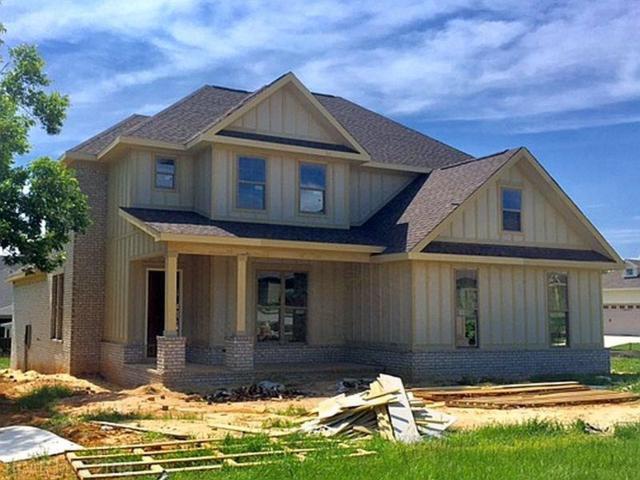 7156 Penbridge Avenue, Fairhope, AL 36532 (MLS #262563) :: Karen Rose Real Estate
