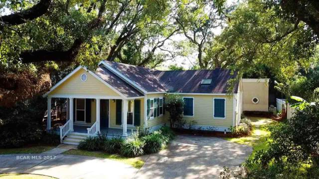 204 Fels Avenue, Fairhope, AL 36532 (MLS #262583) :: Ashurst & Niemeyer Real Estate
