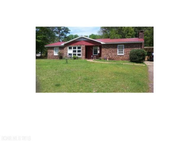 3904 Pickett Street, Mobile, AL 36618 (MLS #262596) :: Elite Real Estate Solutions