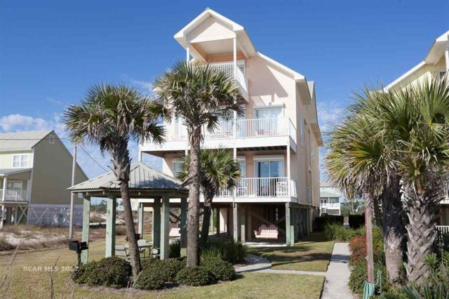 4350 W State Highway 180 E & F, Gulf Shores, AL 36542 (MLS #262742) :: Jason Will Real Estate