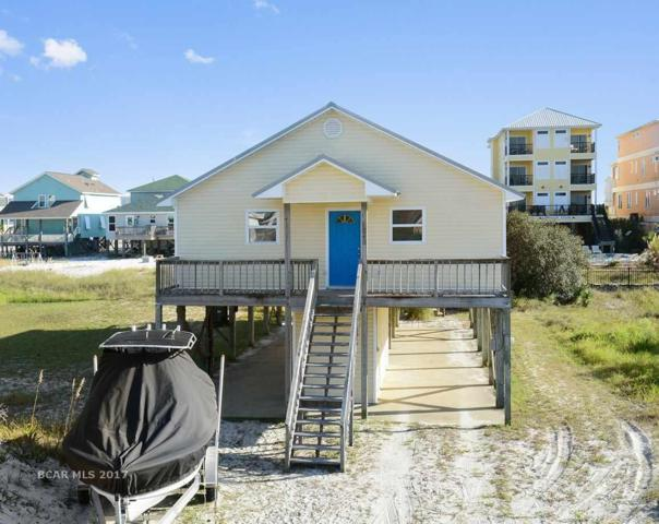 1249 W Lagoon Avenue, Gulf Shores, AL 36542 (MLS #262798) :: Gulf Coast Experts Real Estate Team