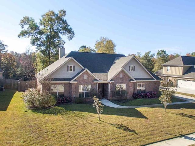 7796 Balin Drive, Spanish Fort, AL 36527 (MLS #262914) :: Ashurst & Niemeyer Real Estate