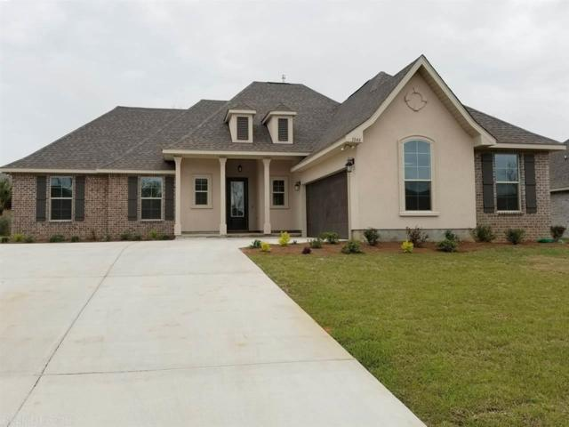 1046 Thoresby Drive, Foley, AL 36535 (MLS #263161) :: Gulf Coast Experts Real Estate Team