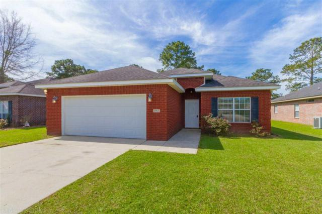 6963 Summerset Drive, Gulf Shores, AL 36542 (MLS #263179) :: Gulf Coast Experts Real Estate Team