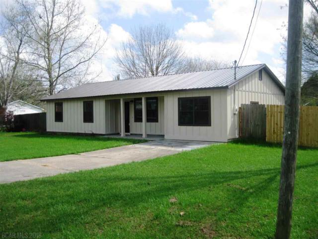 501 W Peachtree Av, Foley, AL 36535 (MLS #263186) :: Gulf Coast Experts Real Estate Team