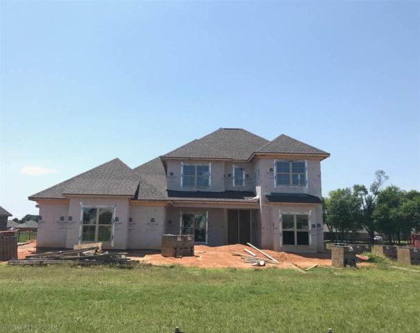 441 Fortune Drive, Fairhope, AL 36532 (MLS #263330) :: Gulf Coast Experts Real Estate Team