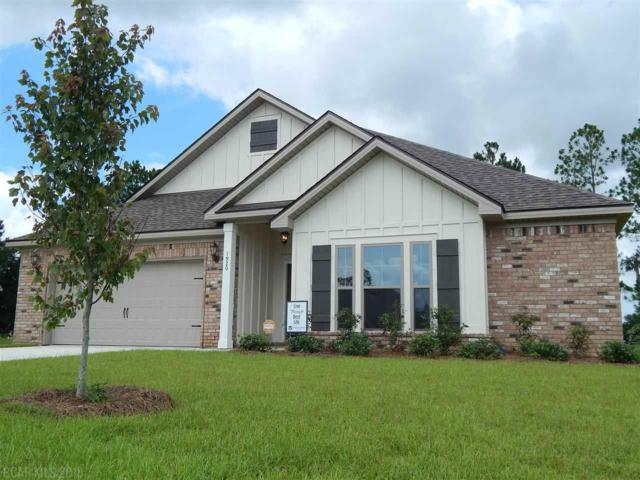 1920 Lopez Ct, Gulf Shores, AL 36542 (MLS #263331) :: The Kim and Brian Team at RE/MAX Paradise