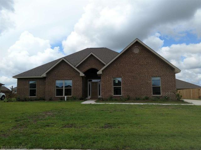641 Harahan Lane, Foley, AL 36535 (MLS #263350) :: Gulf Coast Experts Real Estate Team