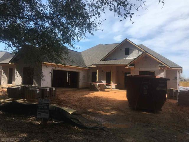 19335 Thompson Hall Road, Fairhope, AL 36532 (MLS #263400) :: Gulf Coast Experts Real Estate Team