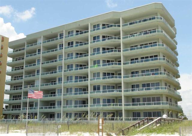 25350 Perdido Beach Blvd #506, Orange Beach, AL 36561 (MLS #263445) :: Karen Rose Real Estate