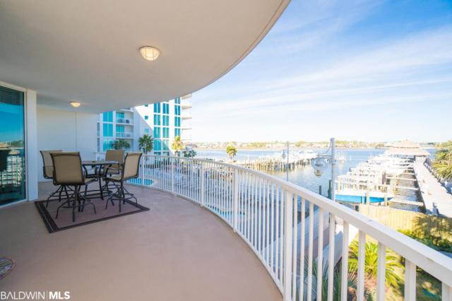 27501 Perdido Beach Blvd #208, Orange Beach, AL 36561 (MLS #263539) :: Elite Real Estate Solutions